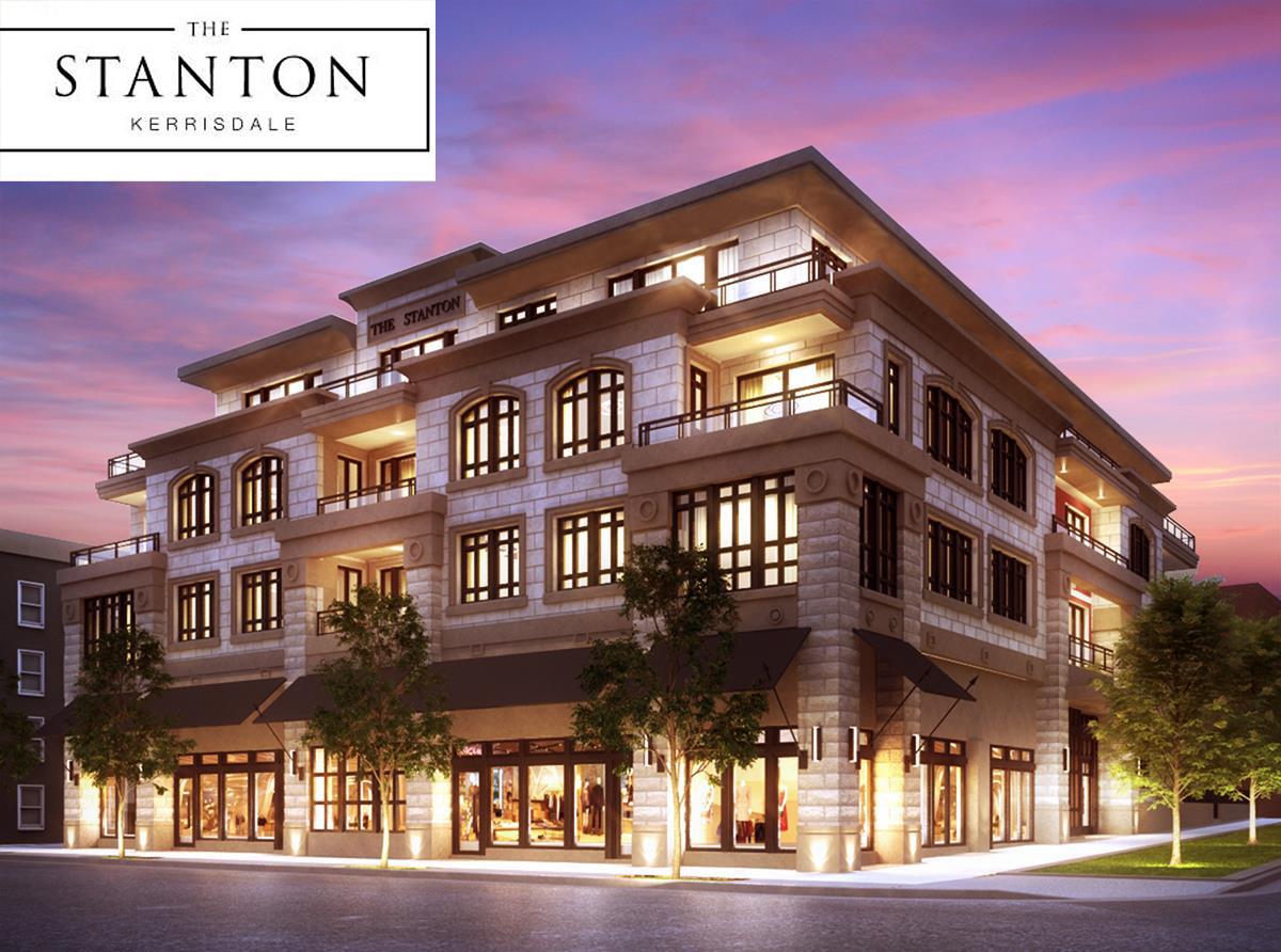 The Stanton