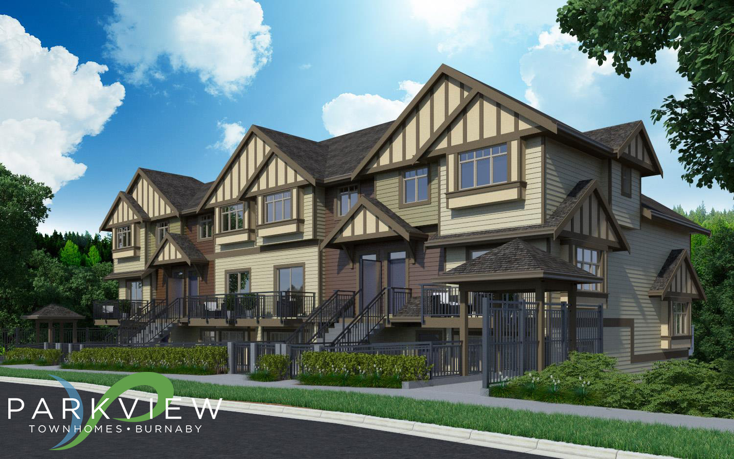 Parkview Townhomes