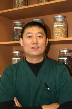 Dr. Yu