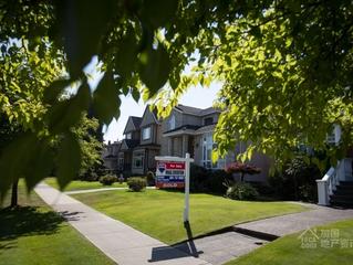 在温哥华,选对父母才是买房的捷径!数据为证