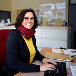 WSW Sekretariat Susanne Werner Foto: Sabine Matzen