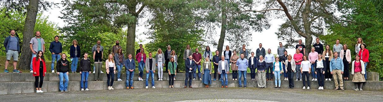Wollenbergschule Kollegium Schuljahr 2021/22