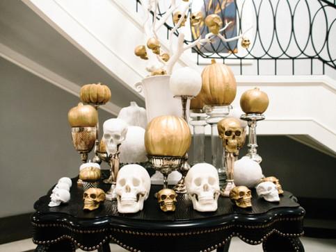 Avoid A Tacky Halloween