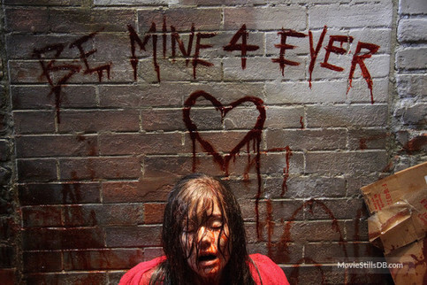 Hate Valentine's Day? Watch These Horror Movies Instead!