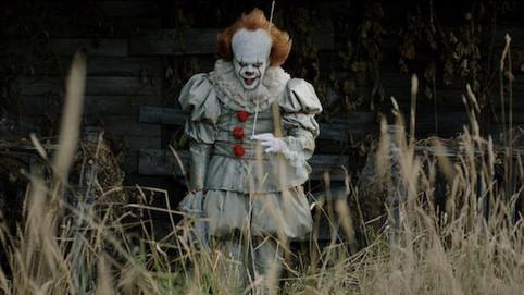 A History of Evil Clowns