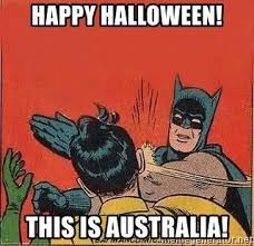 """We're Not American!"": Why Australian Halloween Haters Are Uneducated And Prejudiced"