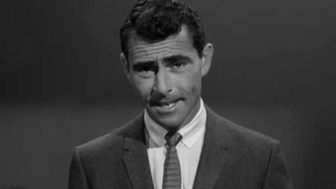 The Face Of The Unknown: Meet Rod Serling
