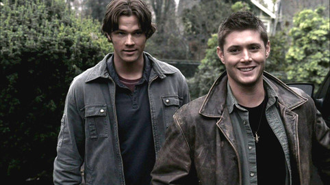Why Supernatural Is The Best Horror/ Sci Fi TV Show Around