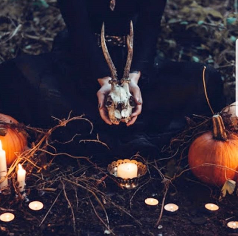 Wiccan Rituals: Celebrating The Solstices