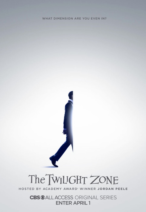 Why You Should Cross Over To The Twilight Zone