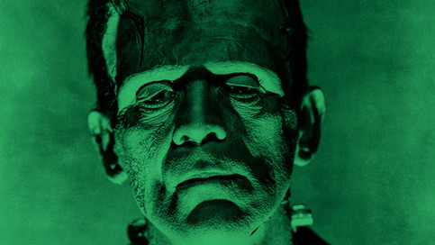Frankenstein: Two Hundred Years Of Monsters With The Australian National University