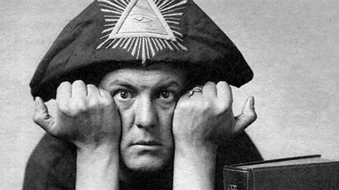 A Short History of Aleister Crowley