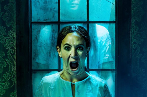 Horror With The Canberra Theatre