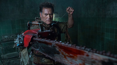 Daring To Be Different: Why The Evil Dead Can't Be Beaten