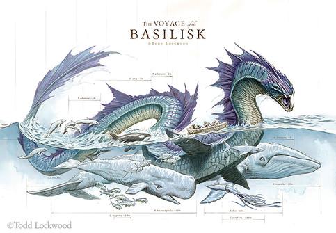 A Short History Of The Basilisk