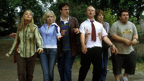 5 Movies To Watch If You Love Zombies