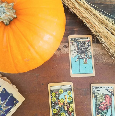 Wiccan Rituals: How To Read Tarot Cards