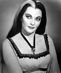 The Queens of Halloween: Lily Munster