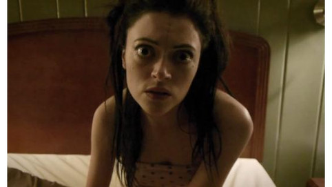 Return To The Original Horror Footage With V/H/S