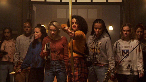 We Need New Feminist Horror Films!