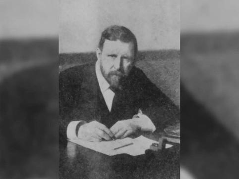 A Short History of Bram Stoker