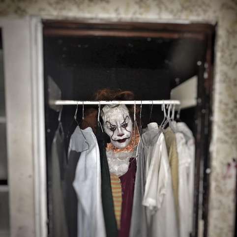 Get Spooky At Spookers Haunted Attraction, New Zealand