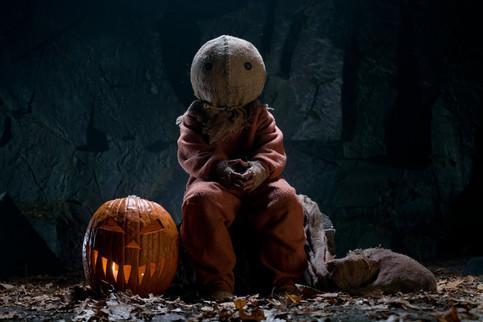 October Challenge: 31 Horror Movies
