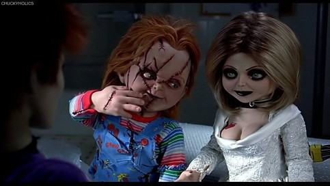 There's A Chucky TV Show Making It's Way To Screens Near You!