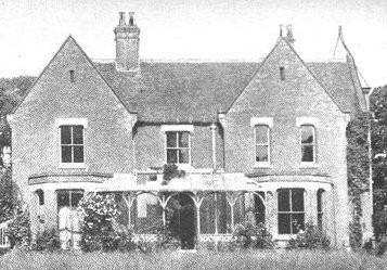 Borley Rectory: England's Most Haunted House