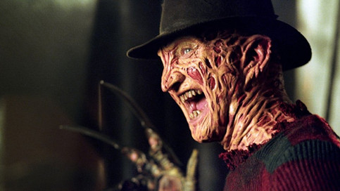 The Ultimate Face of Horror Death Match - The Slashers