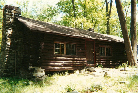The Best Cabin In The Woods Movies