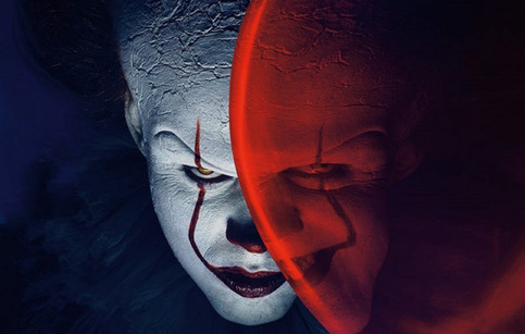IT Chapter Two With Hoyts Cinemas