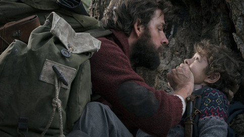 Advanced Screening Of A Quiet Place With Hoyts Cinemas