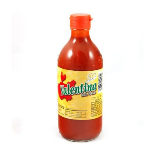 Valentina salsa picante