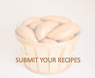 Recipe Submission Button
