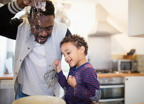 6 Parenting Tips By Celebrity Dads