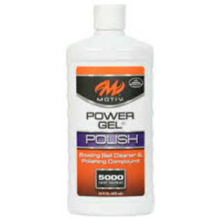 Power Gel Polish