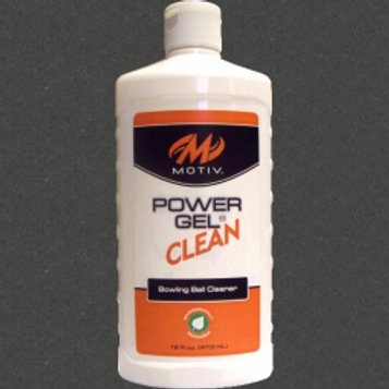 Power Gel Clean