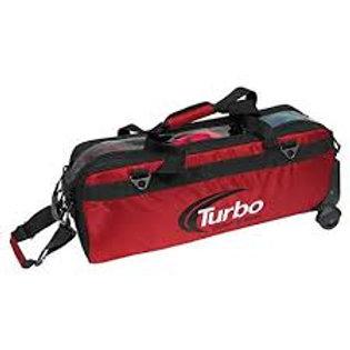 Turbo Grip Tournament 3 Ball Tote