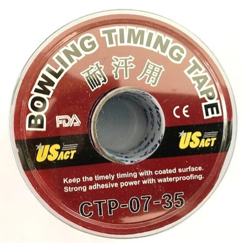 US ACT CTP Tape 07-35