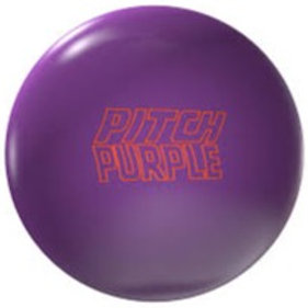 Pitch Purple