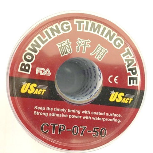 US ACT CTP Tape 07-50