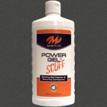 Power Gel Scuff