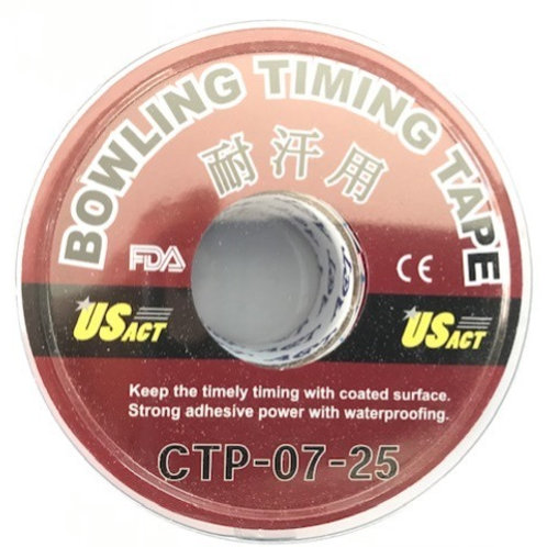 US ACT CTP Tape 07-25