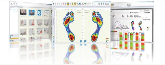 Εργαστήριο Κατασκευής Ορθωτικών Πελμάτων | Health & Step | Πελματογράφημα , e-shop Asics