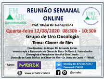 Grupo de Uro Oncologia - Câncer de Rim