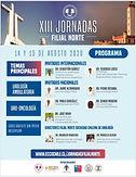 XIII Jornadas - Filial Norte - Módulo Urología Ambulatoria