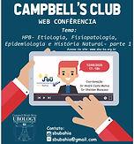 CAMPBELL'S CLUB da SBU-BA