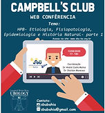 CAMPBELL'S CLUB da SBU-BA