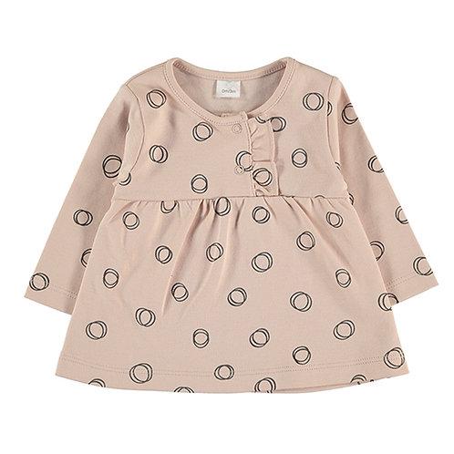 "Petit Oh! T-shirt longues manches ""Yama"""